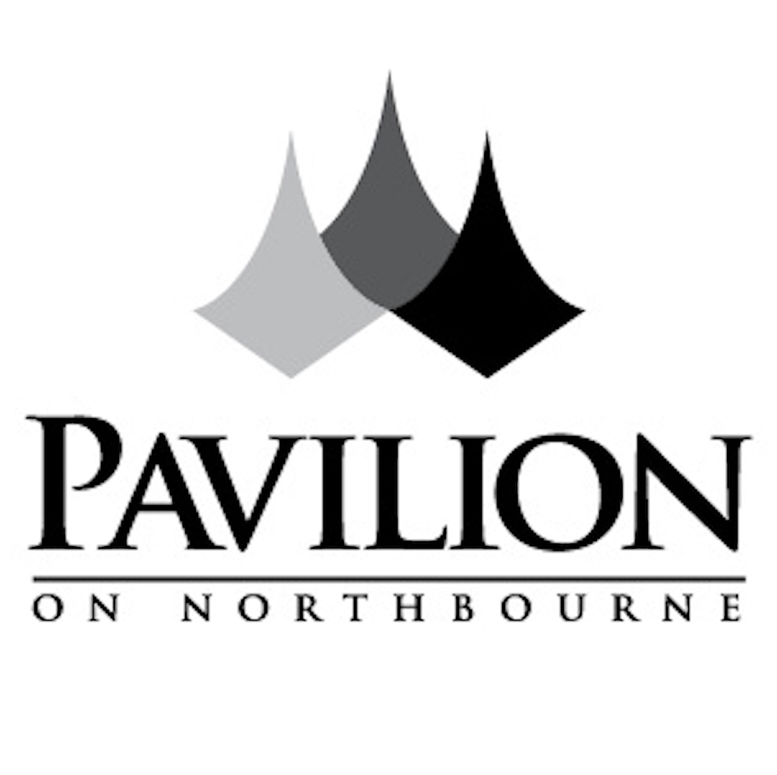 Logo of Pavilion on Northbourne Camberra