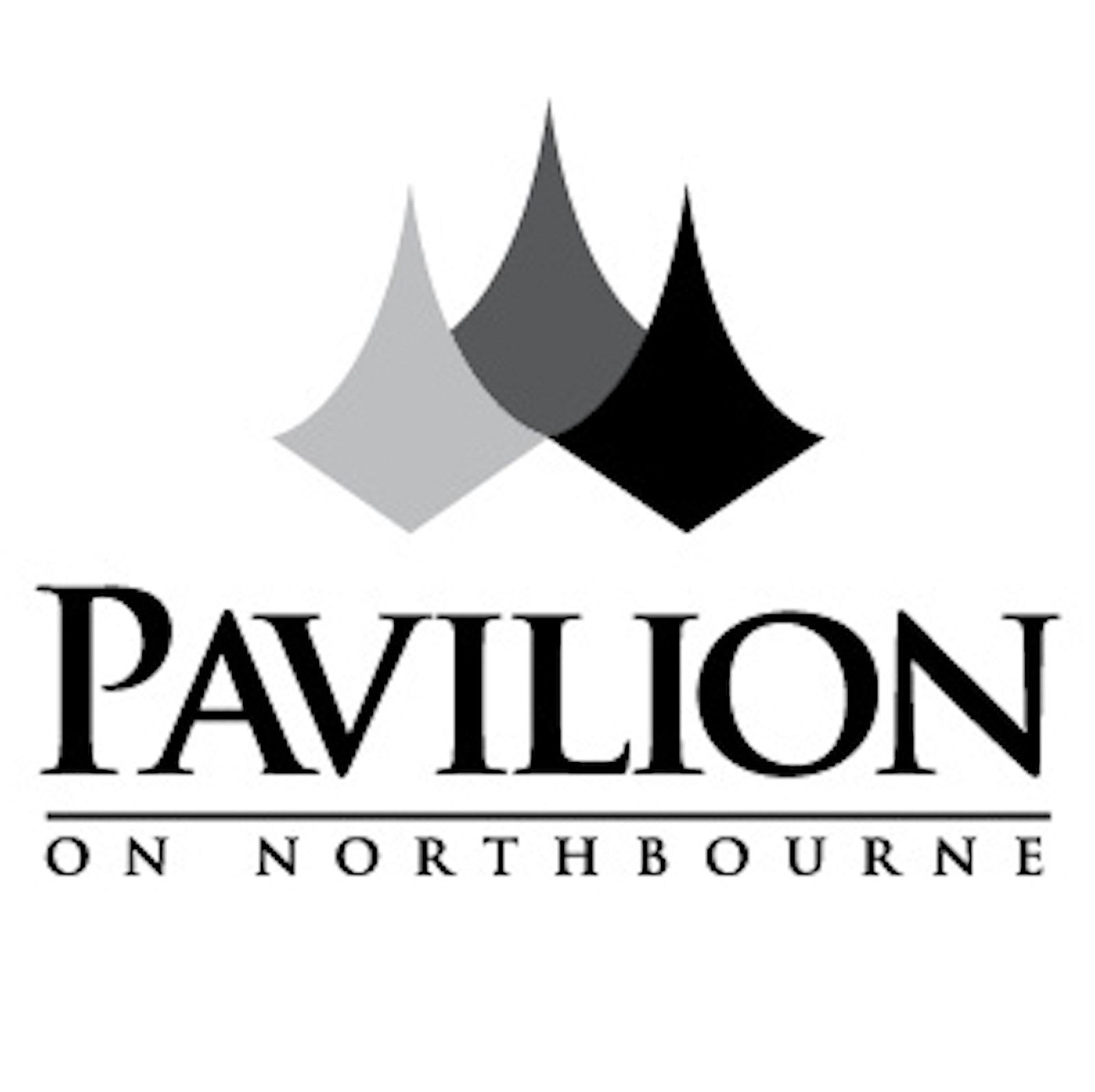 Pavilion on the Northbourne Logo