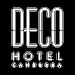 Deco Hotel logo
