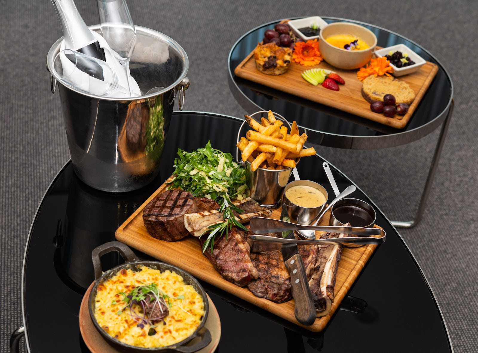 Avenue Hotel Stay & Dine Package