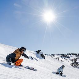 Ski or Board Perisher