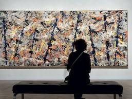 Art gallery in Canberra